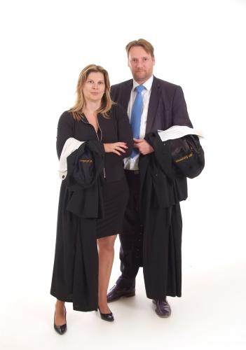 Advocaat voor u - informatie